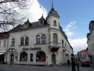Bernau - Adler-Apotheke