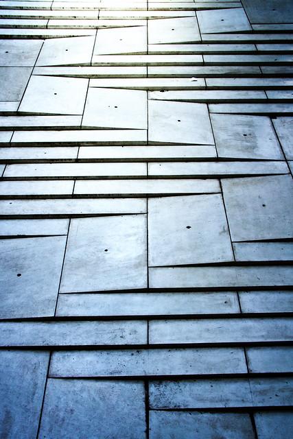 Ramps'n'Stairs