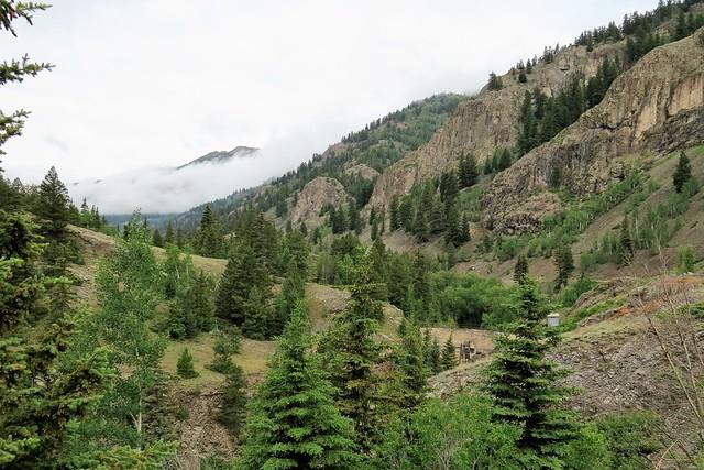 Alpine Loop Road