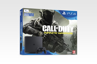 PS4_COD SINGLE_D | by PlayStation Europe