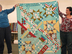 Quilt Retreat Spring '12-28