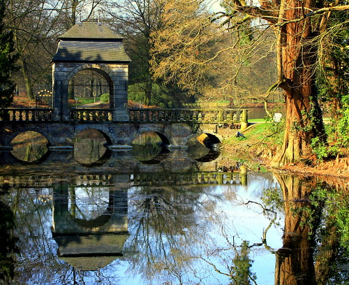 lake reflection tree castle water stone germany deutschland allemagne château thegalaxy schlosdyck rememberthatmomentlevel1 rememberthatmomentlevel2 rememberthatmomentlevel3 gilles7
