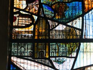 Bury Abbey by Pippa Blackall