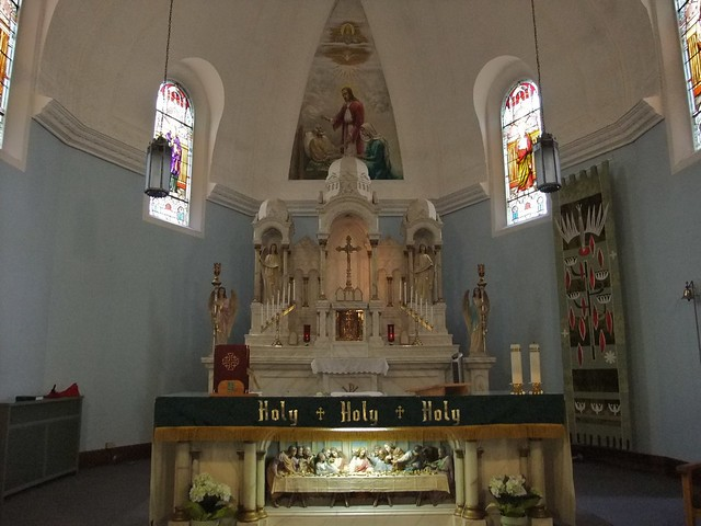 St. Joseph Catholic Church, Bonne Terre, MO