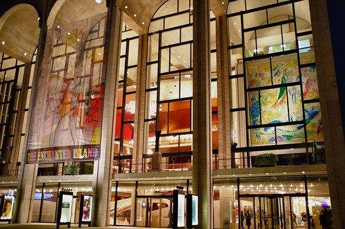 Metropolitan Opera at Lincoln Center, New York | by NewsStrategiesLLC