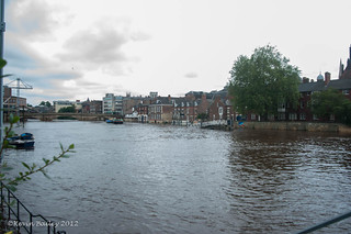 York In Flood July 2012-48 | by chippykev