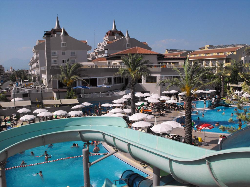 Aydinbey Famous Resort Hotel | Thomas Hackl | Flickr