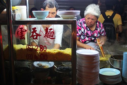 Lebuh Chulia, Street Food | by Xin Li 88