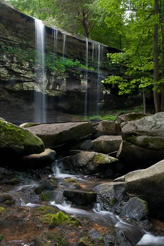 alabama falls welcome