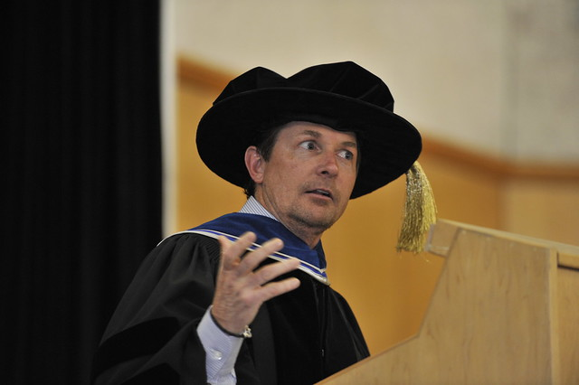 Convocation - 4pm May 31, 2012