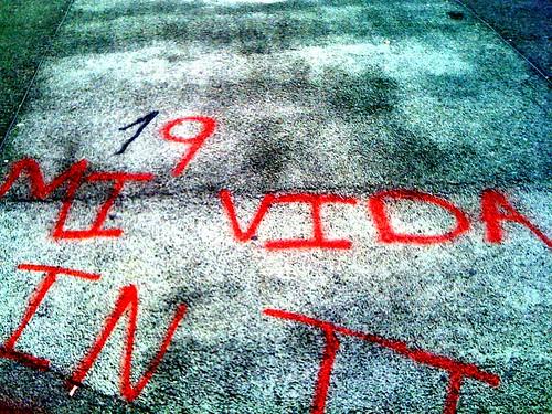 19. Mi vida sin ti | by ^CyN^