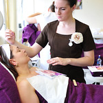 Beauty Therapy - Amy Griffiths