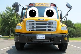 33014 A Happy Thomas Built Bus 114   by bsabarnowl