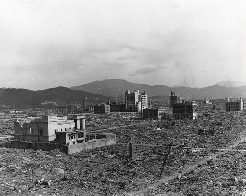 Hiroshima October 26 1945 DOE