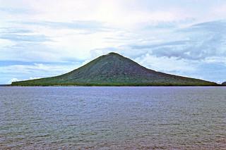 Krakatau [Krakatoa] - Sundra Strait,  Indonesia