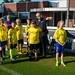 VVSB - Hercules 2-0 KNVB Beker