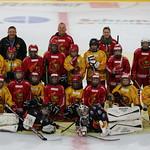 2016 0917 Hockeytraining