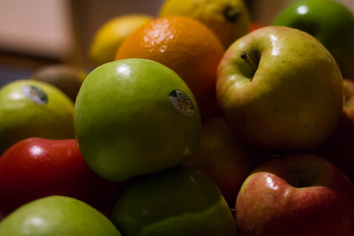 243-365 Fruit | by cohenvandervelde