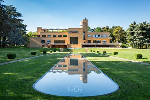 Villa Cavrois | Explore #422 25.08.2016