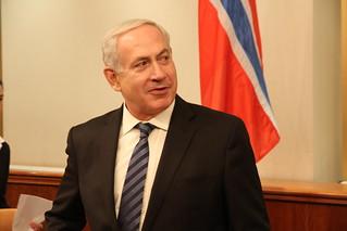 Netanyahu | by Utenriksdept