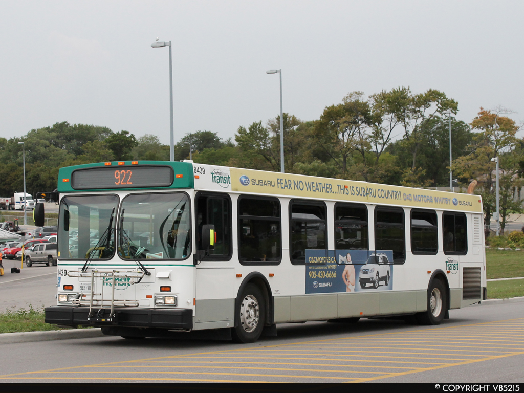 durham region transit careers