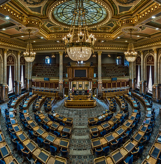 Iowa State House - Square Crop | by w4nd3rl0st (InspiredinDesMoines)