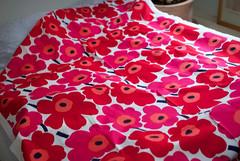 Pattern Designer:Maija & Kristina Isola Material: 100 % cotton Repeat: 88cm