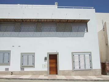 fachada duplex