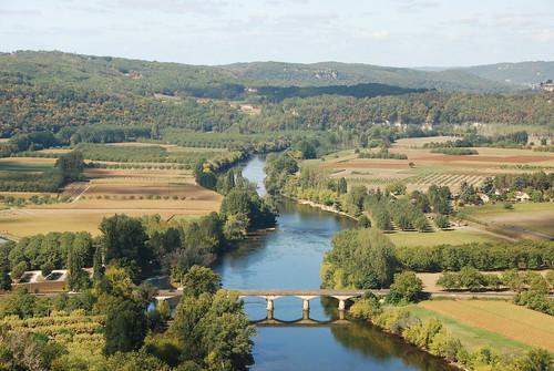 Paysage de la Dordogne à Cénac | by Flikkersteph -5,000,000 views ,thank you!