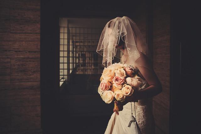 Mystical Bride