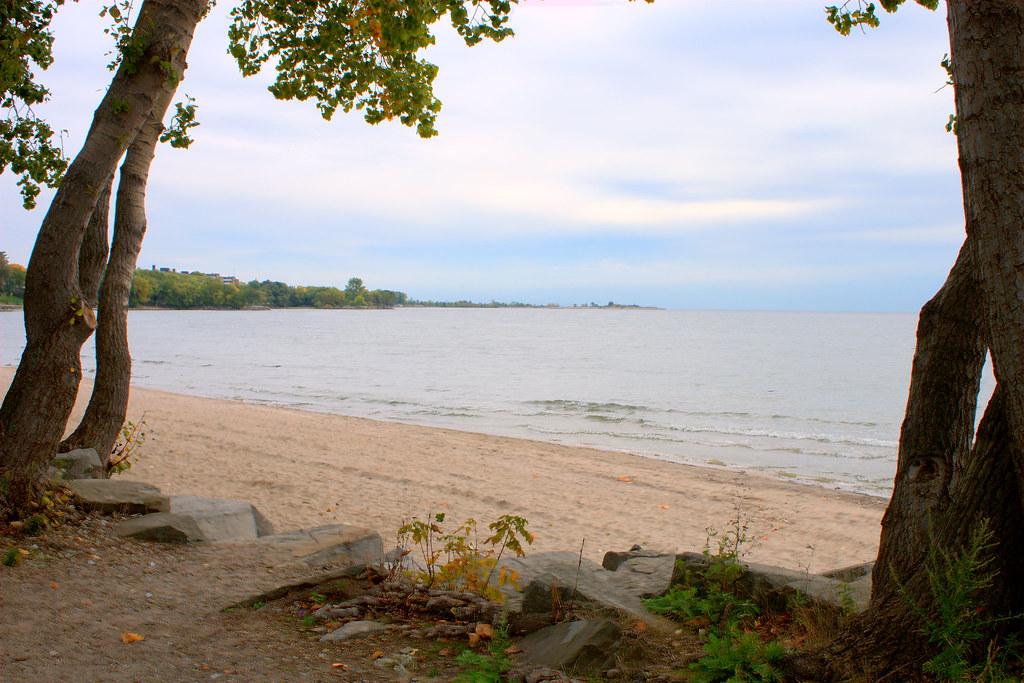 GTA beaches
