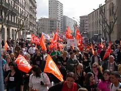 Manifestation Toulon