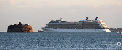 Celebrity Eclipse | by Hexagoneye Photography