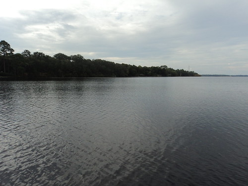 lake water fishing florida deerpointlake