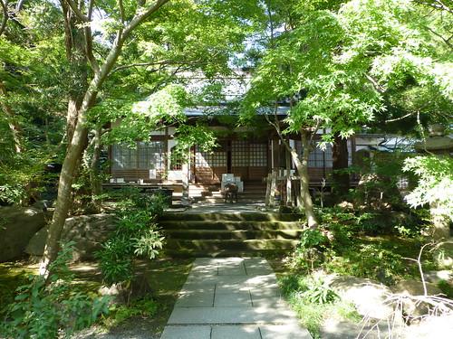 2012/10/08 (月) - 13:33 - 覚園寺