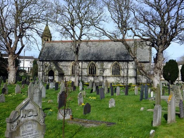 LLANDDULAS, St Cynbryd (geograph-3892450-by-Richard-Hoare)
