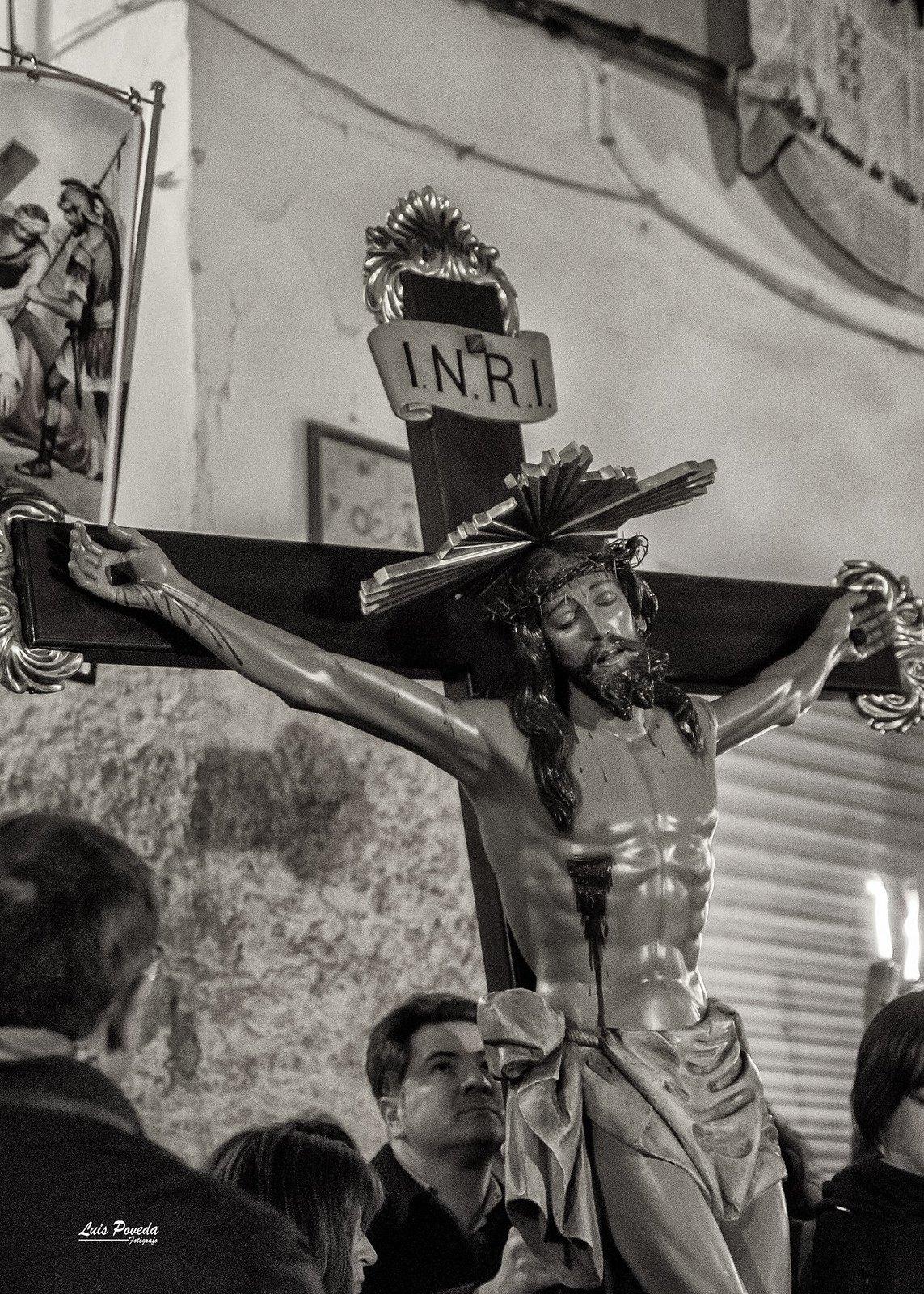 (2018-03-23) - IX Vía Crucis nocturno - Luis Poveda Galiano (08)