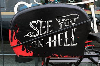 See You In Hell | by syf22