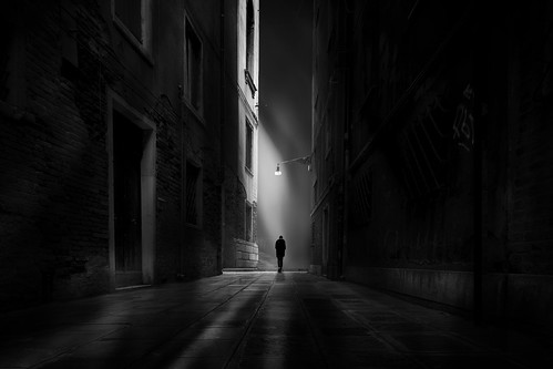 ...lonelyalleysofvenice... | by *ines_maria