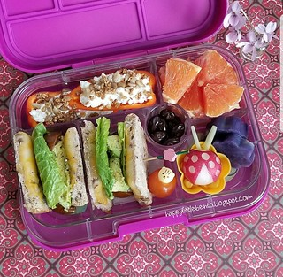 💕🌸Happy 1st Day of Spring Bento! 🌸💕 | by sherimiya ♥