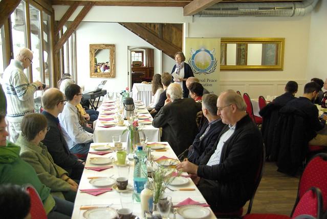 Austria-2018-02-17-World Interfaith Harmony Week Observed in Upper Austria