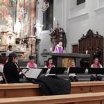 Generalversammlung, 20.3.18