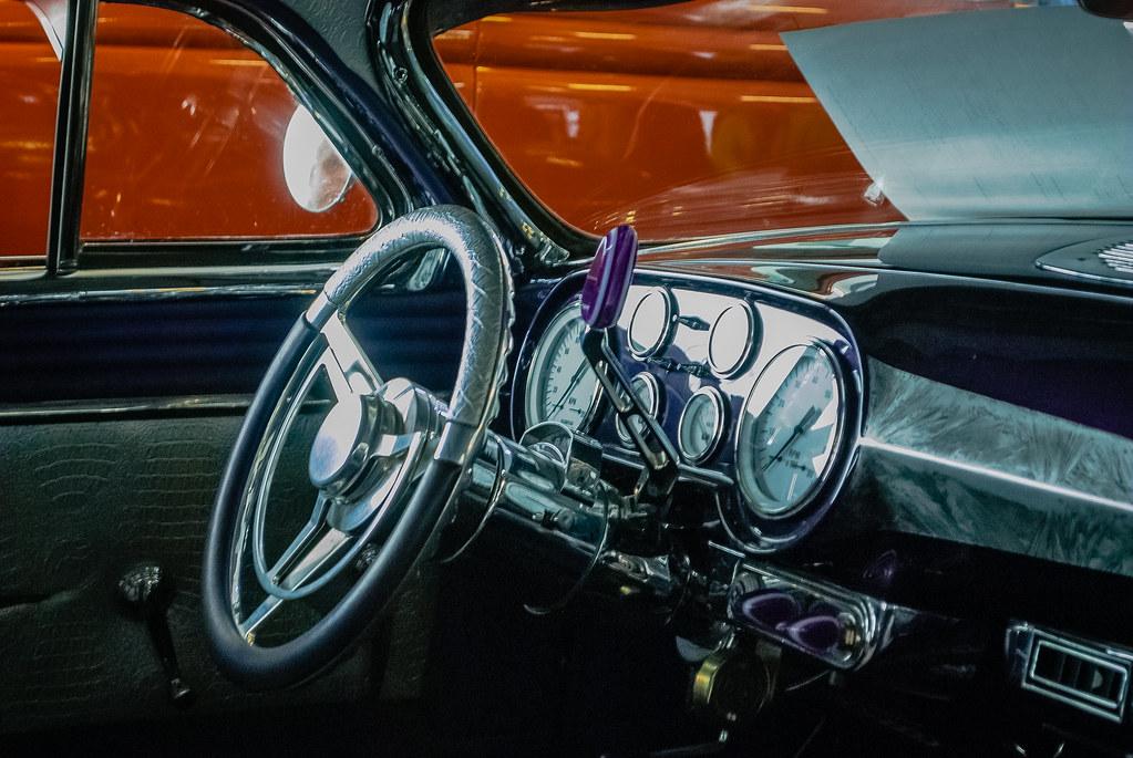 Sweet! :-) 1953 Hudson Hornet