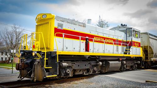 North Shore Train