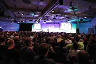 Richard Wiseman - The Luck Factor | by QConPictures