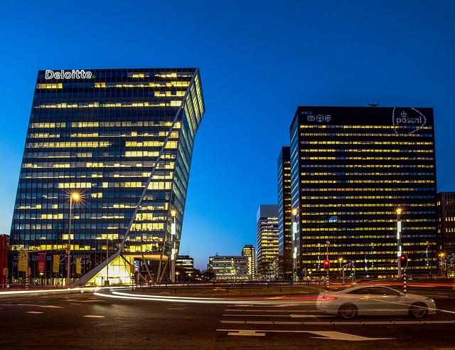 Modern Architecture @ Bezuidenhout 2018