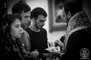 Соборование в Спасском соборе 280