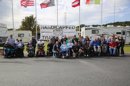 2017 - Buckhorn Resort, TX | by Handicapped Travel Club