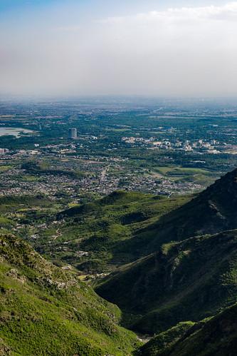 pirsohawa islamabadcapitalterritory pakistan pk lslamabad landscape cityscape urban urbex himalayas margalla mountains hills aerial