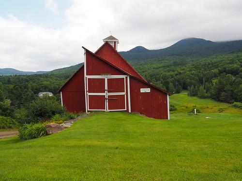 vermont stowe omd em10ii m43 14150 travel newengland barn